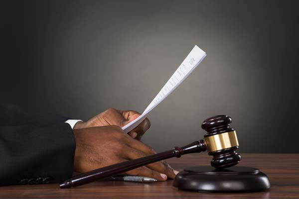 Contract Litigation
